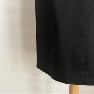 Hugo Boss Dresses - Hugo Boss Black Sheath Dress Size 8